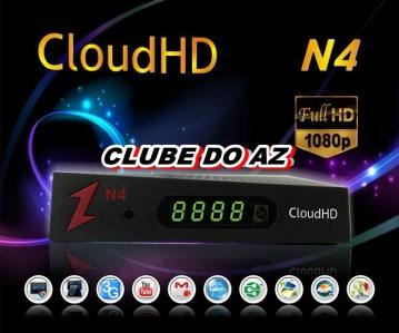 Cloud hd n4