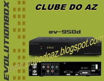 EV 950D