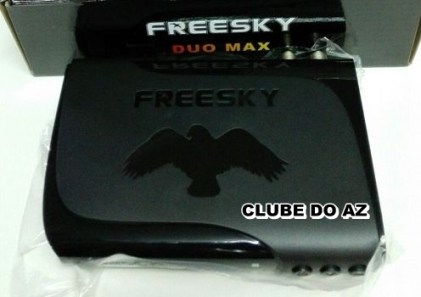 FREESKY DUO MAX