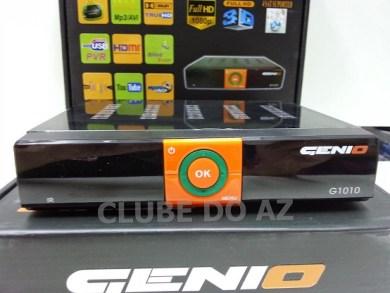 GENIO-G1010