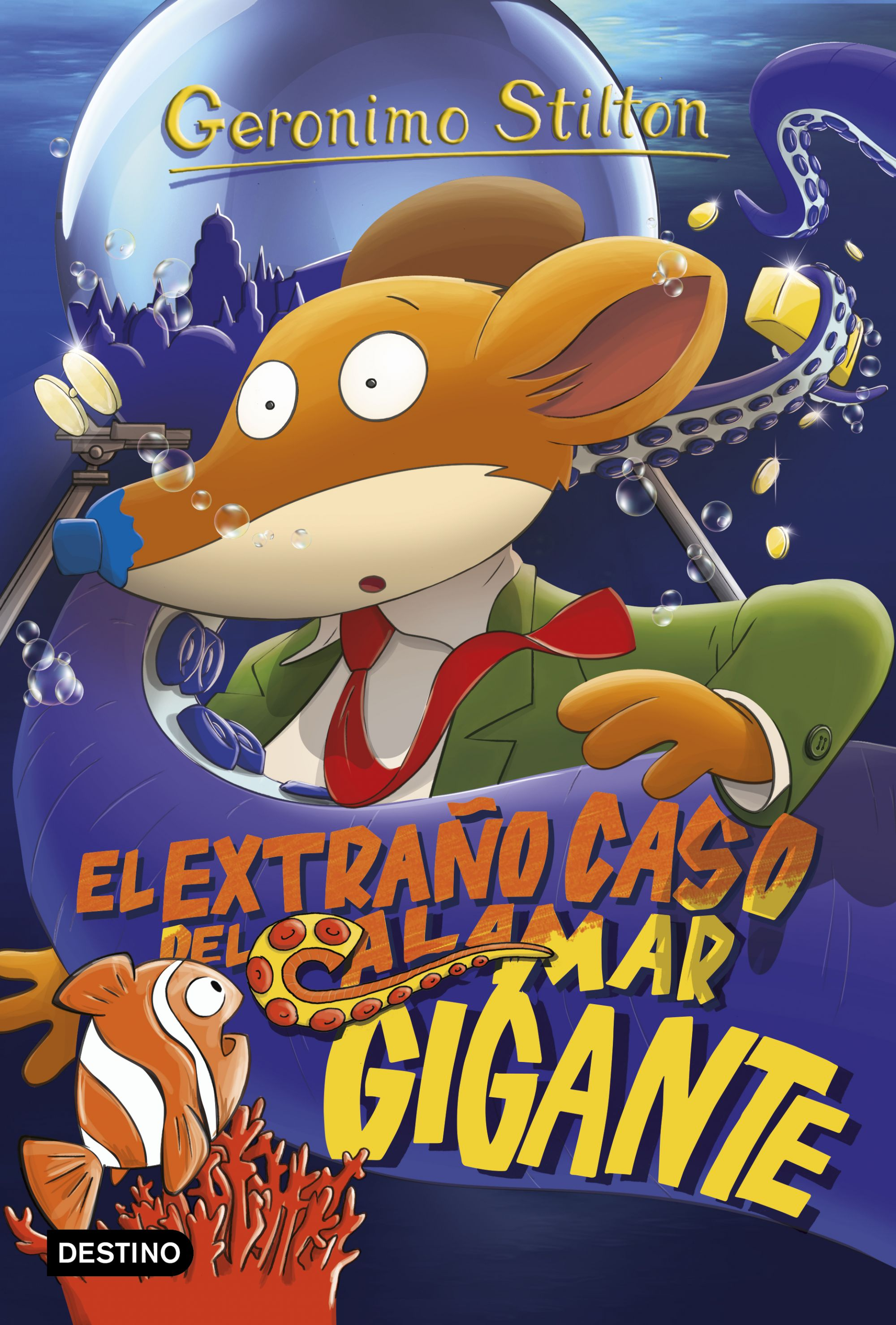 Geronimo Stilton Libro 1 Geronimo Stilton