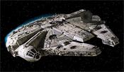IMAGE: Millennium Falcon