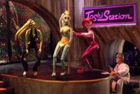 Star wars themed strip clubs