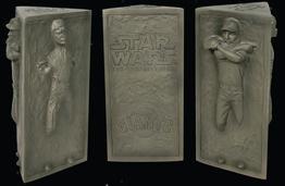 Giants & Star Wars