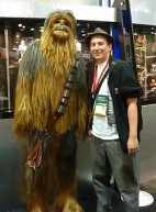 Convention tip #12: Photographing fans in costumes (2/6)