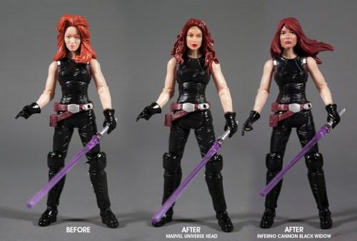 Mara/Widow swap (Yakface.com)