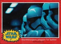 TFA trading card: Stormtroopers