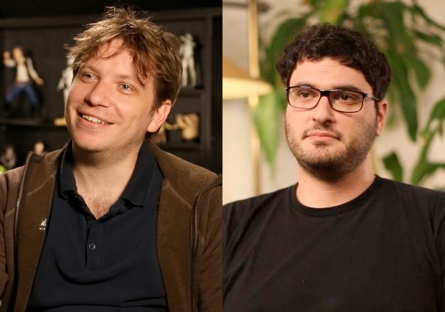 Gareth Edwards and Josh Trank