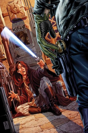 Kanan: The Last Padawan #2
