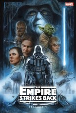 Marvels' ESB remastered
