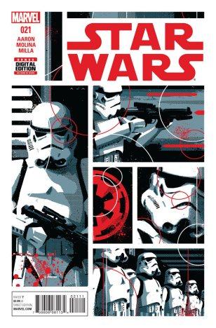 Star Wars #21