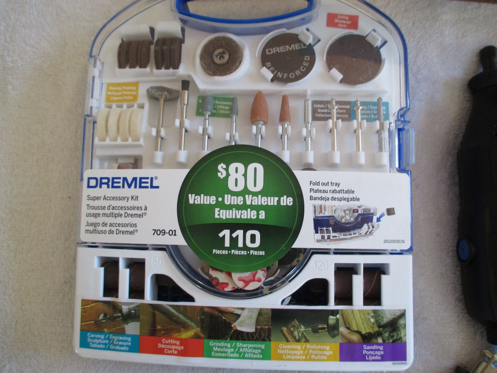 Location Dremel Ca Dremel 200 Series 43 Super Accessory Kit Club Lexus Forums