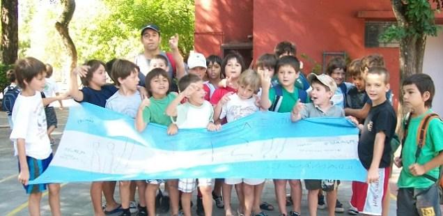 COLONIA DE VACACIONES 2014/2015: Abierta la Inscripción