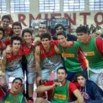 Basquet: Neptunia será sede de los 4tos. de Final del la Liga Nacional de la Categoría U19
