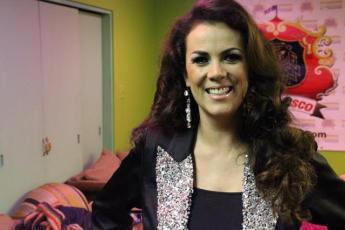 Edith Marquez @ Circus Disco 12-02-12 001