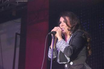 Edith Marquez @ Circus Disco 12-02-12 026