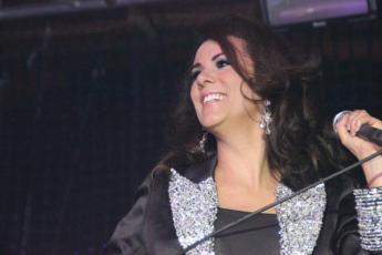 Edith Marquez @ Circus Disco 12-02-12 030