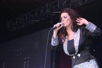 Edith Marquez @ Circus Disco 12-02-12 101