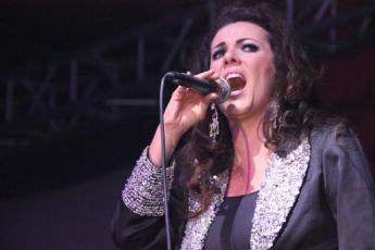 Edith Marquez @ Circus Disco 12-02-12 130