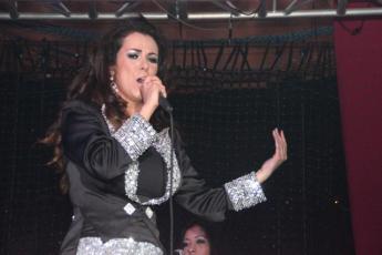 Edith Marquez @ Circus Disco 12-02-12 136