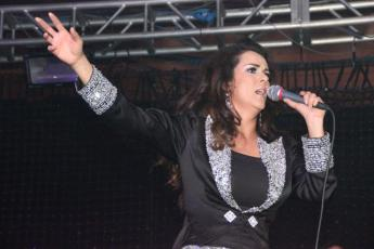 Edith Marquez @ Circus Disco 12-02-12 138
