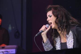Edith Marquez @ Circus Disco 12-02-12 175