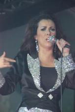 Edith Marquez @ Circus Disco 12-02-12 188