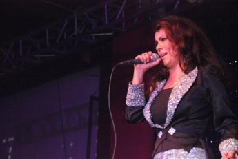 Edith Marquez @ Circus Disco 12-02-12 205