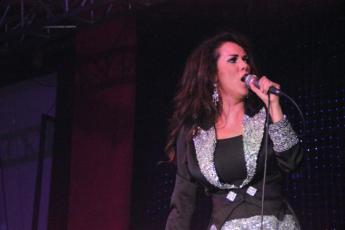 Edith Marquez @ Circus Disco 12-02-12 214