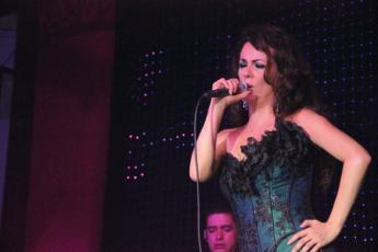 Edith Marquez @ Circus Disco 12-02-12 248