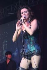 Edith Marquez @ Circus Disco 12-02-12 262