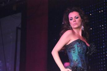 Edith Marquez @ Circus Disco 12-02-12 266