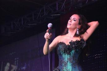 Edith Marquez @ Circus Disco 12-02-12 293