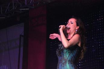 Edith Marquez @ Circus Disco 12-02-12 297