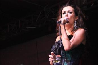Edith Marquez @ Circus Disco 12-02-12 308