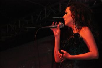 Edith Marquez @ Circus Disco 12-02-12 309