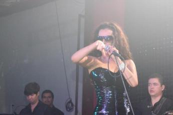 Edith Marquez @ Circus Disco 12-02-12 356