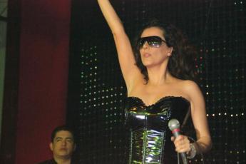 Edith Marquez @ Circus Disco 12-02-12 363