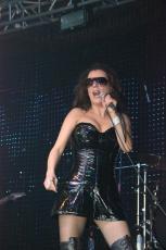 Edith Marquez @ Circus Disco 12-02-12 371