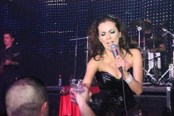 Edith Marquez @ Circus Disco 12-02-12 376