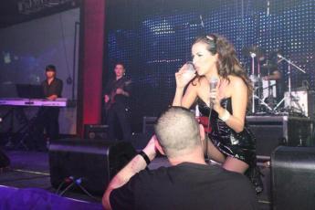 Edith Marquez @ Circus Disco 12-02-12 379