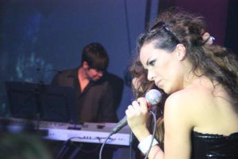 Edith Marquez @ Circus Disco 12-02-12 393