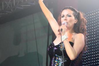Edith Marquez @ Circus Disco 12-02-12 403