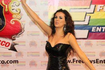 Edith Marquez @ Circus Disco 12-02-12 408