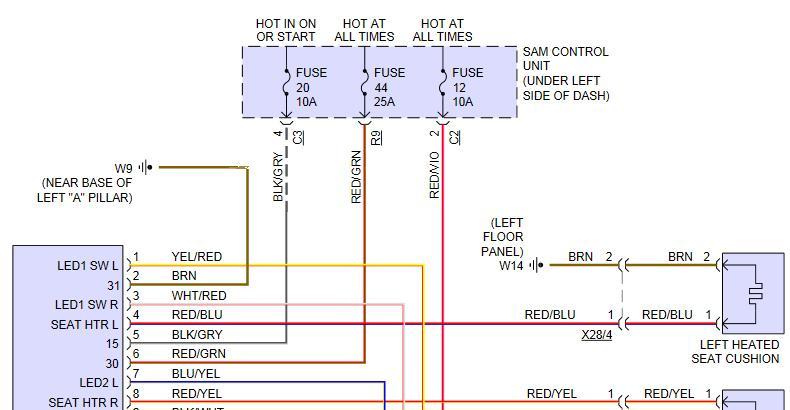 Smart Fortwo Wiring Diagram Wiring Diagram 2019