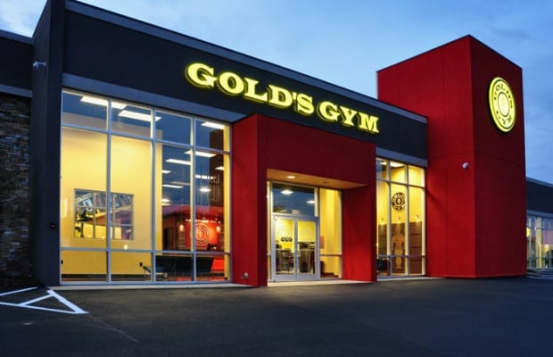 Gold\u0027s Gym Purchases Six Clubs from 24 Hour Fitness