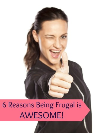 Being frugal rocks so hard that it will give your finances whiplash. Join us and our fellow frugal warriors and change your financial life!