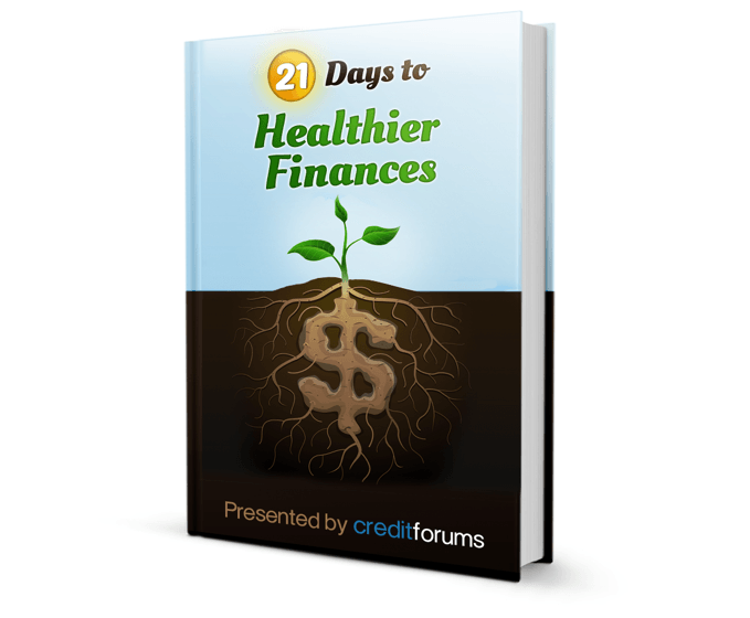 21 Days to Healthier Finances: An Update