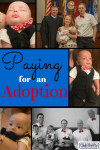Paying for an Adoption: You Got This