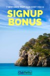 7 Mistakes That Can Cost You a Signup Bonus